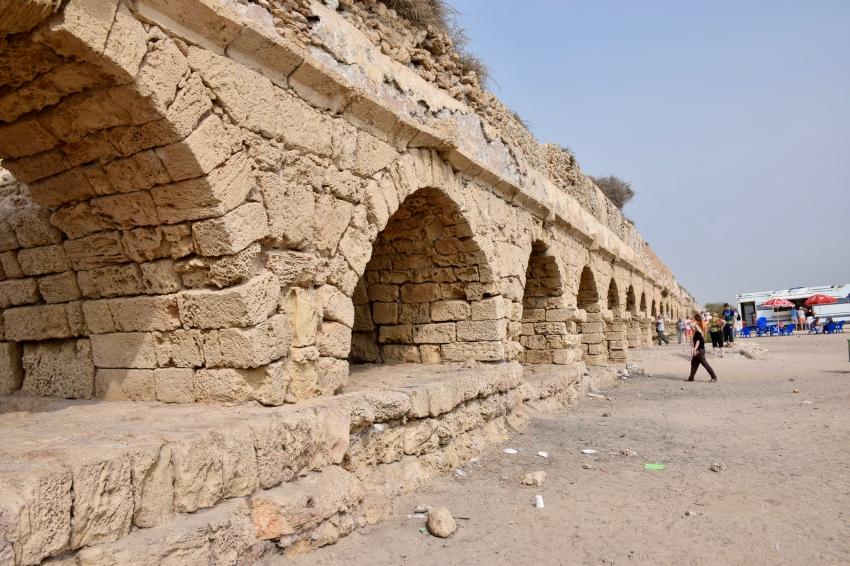 Herod's Aquaduct