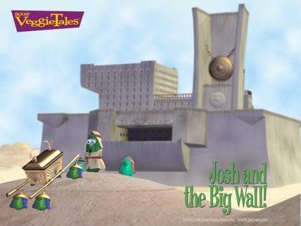josh-and-the-big-wall-veggie-tales-2318872-800-600