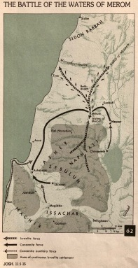 Merom Map
